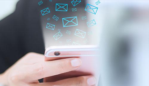 Toplu sms hizmetleri